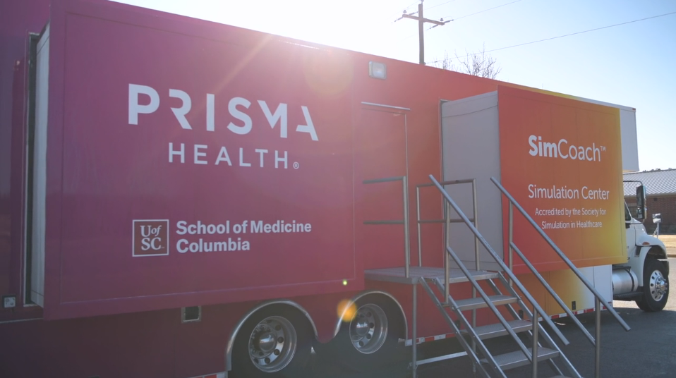 Prisma Mobile Vax