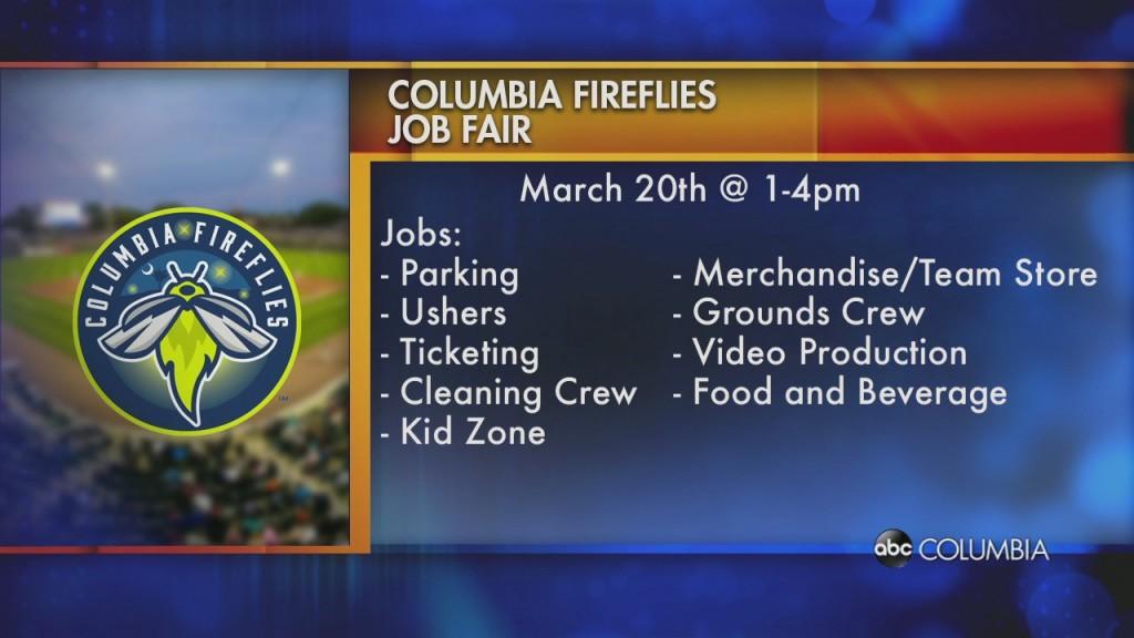 Firefly Job Fair