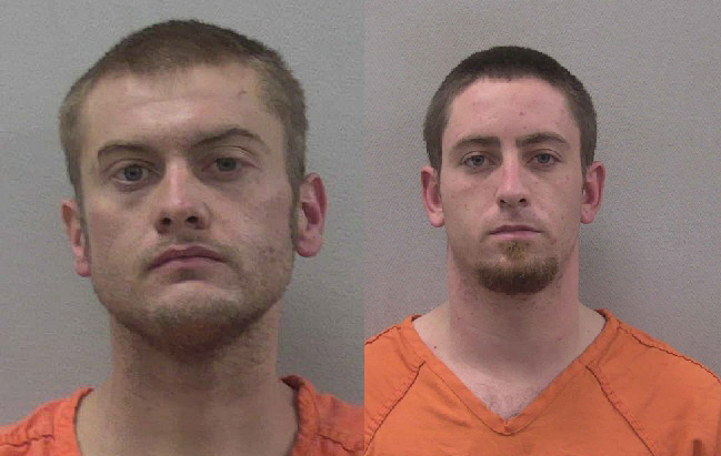 Lpd March 1catalytic Converter Suspects