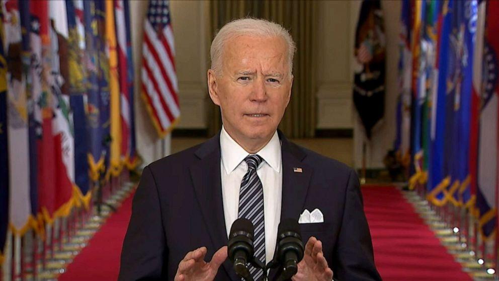President Joe Biden American Rescue Primetime Address 03 Abc Llr 210311 1615511115739 Hpmain 16x9 992