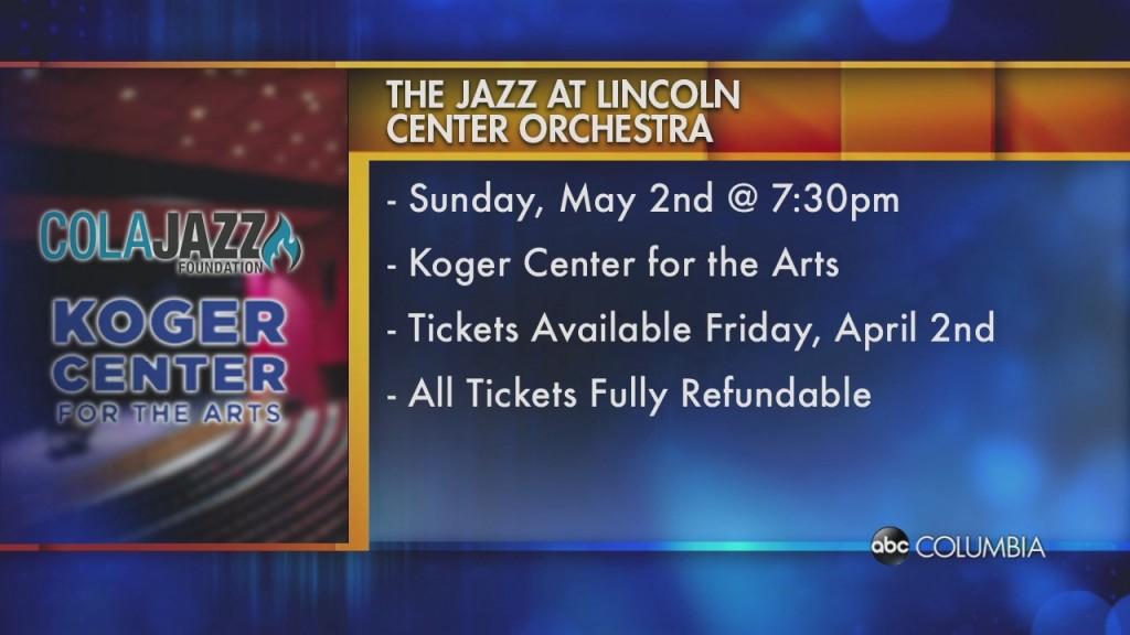 Jazz At Koger Center