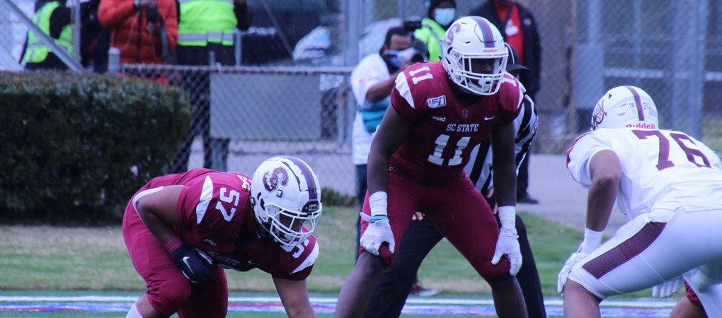 Sc State Beats Delaware State