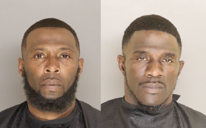 Sumter Pd Prince Brothers
