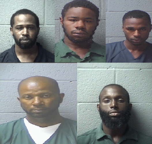 Ocso Failure To Resister Suspects