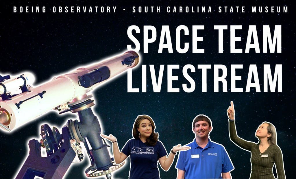 State Museum Space Team