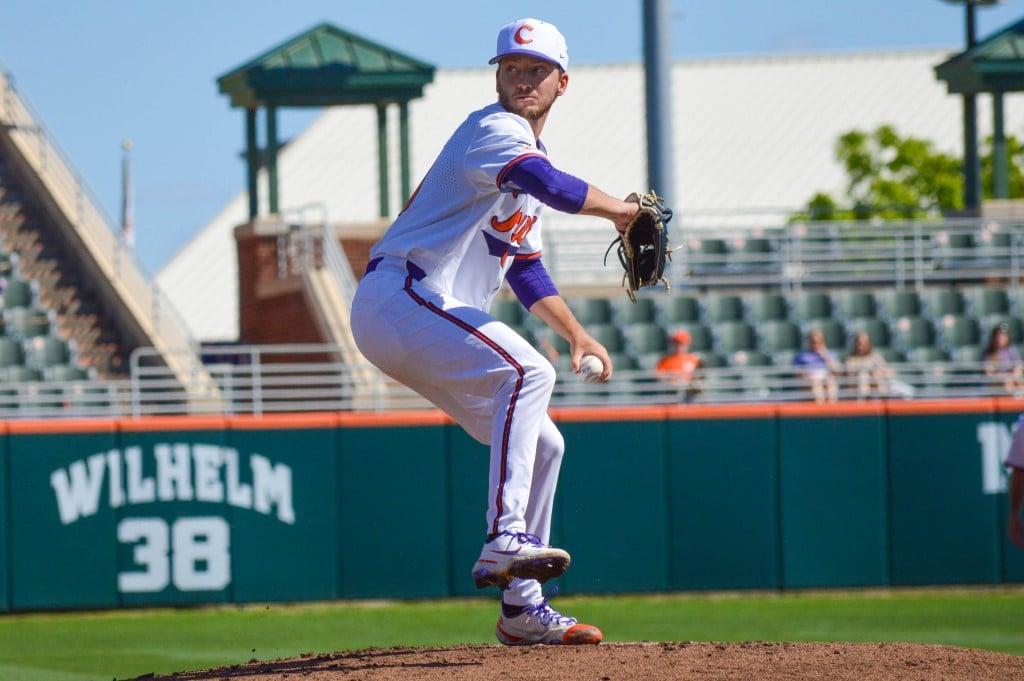 Clemson Baseball 1