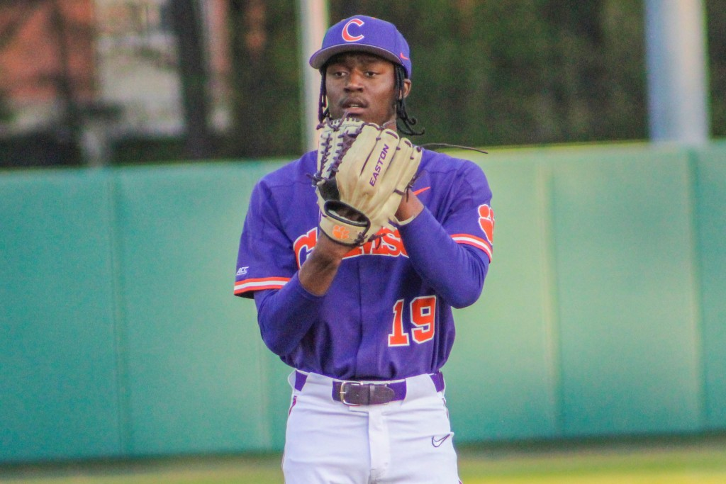 Keyshawn Askew Iso Clemson Beats Nc State