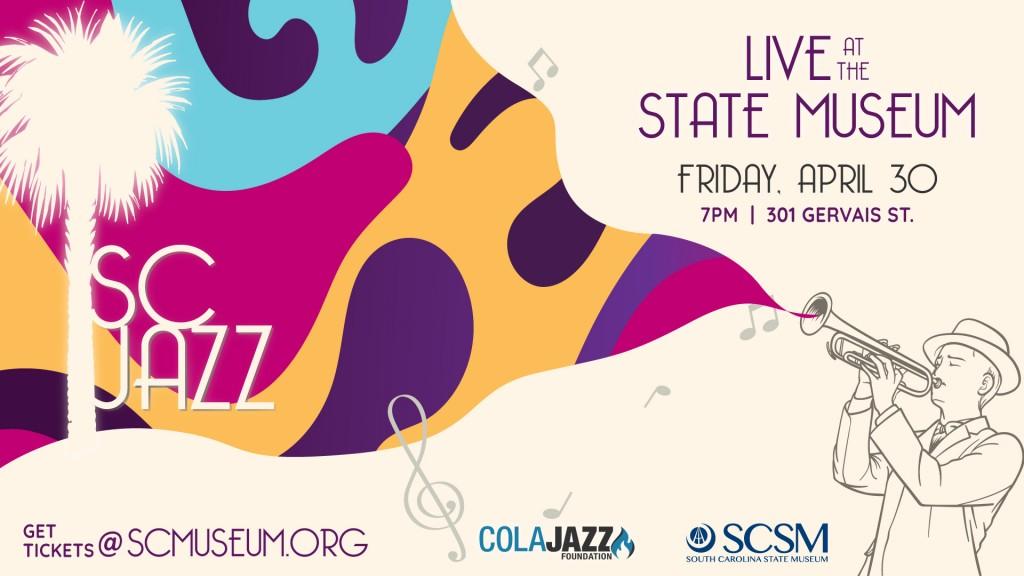 Sc Jazz State Museum