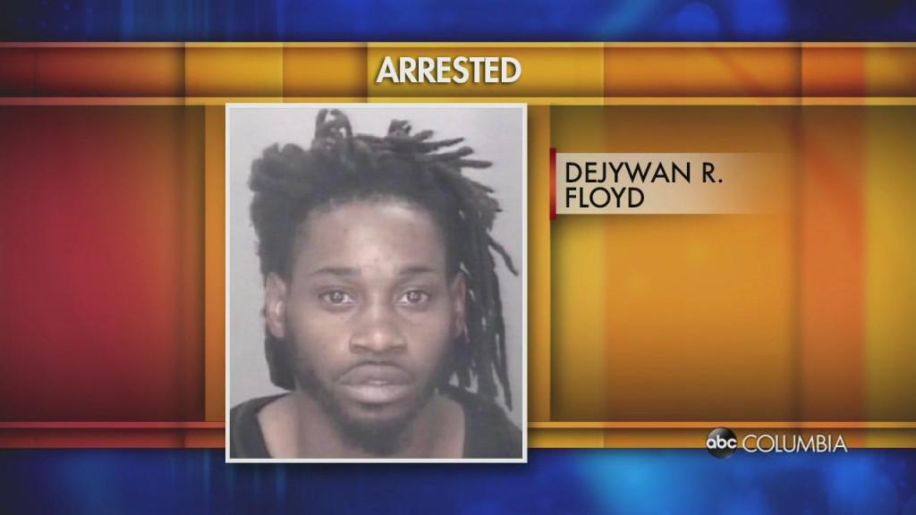 Road Rage Arrested