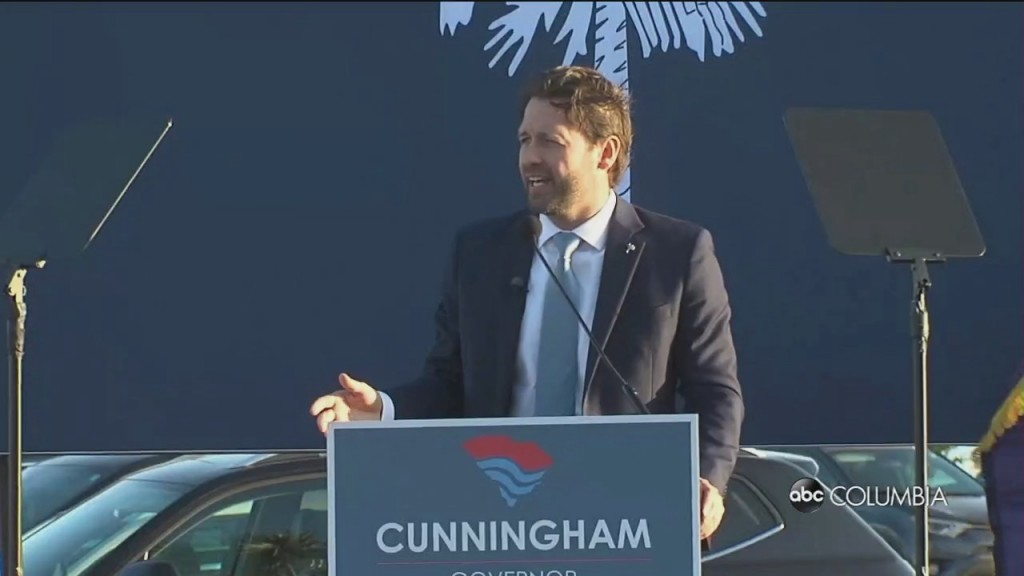 Cunningham Campaign Selection