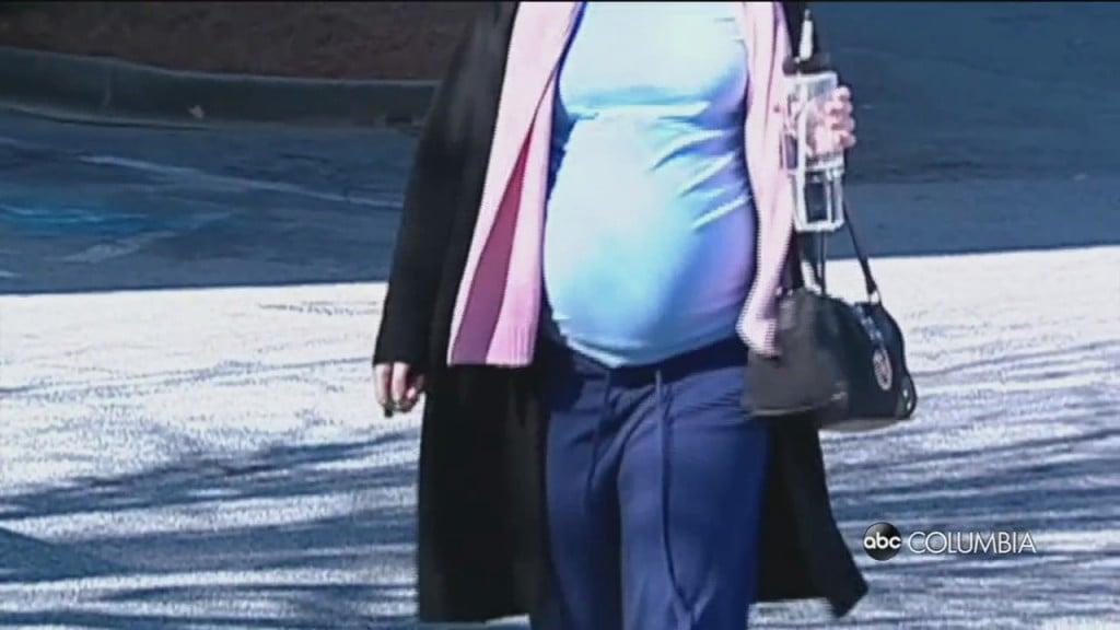 No Pregnancy Risk