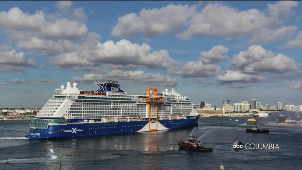 Cruises In June