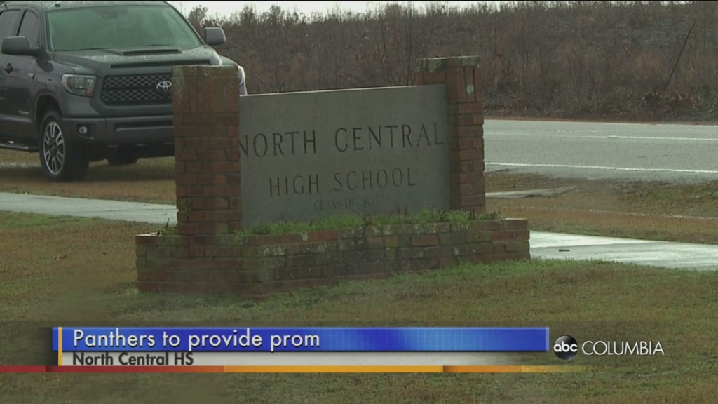 Ncentral Prom