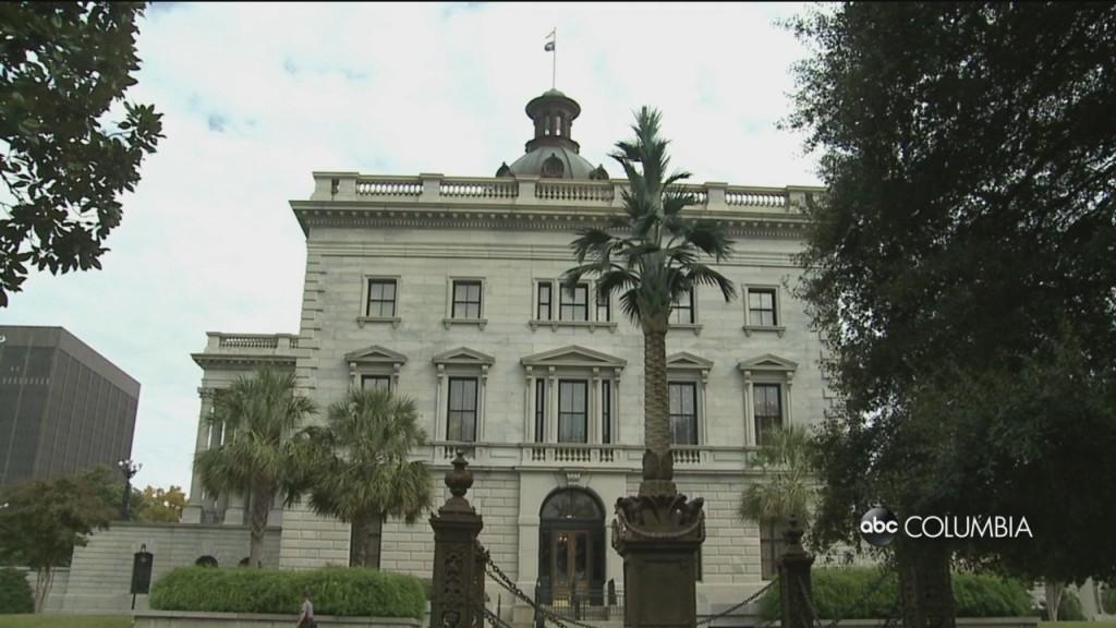 Legislature Final Week