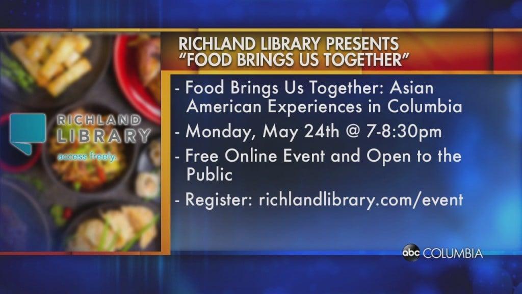 Rl Food Event