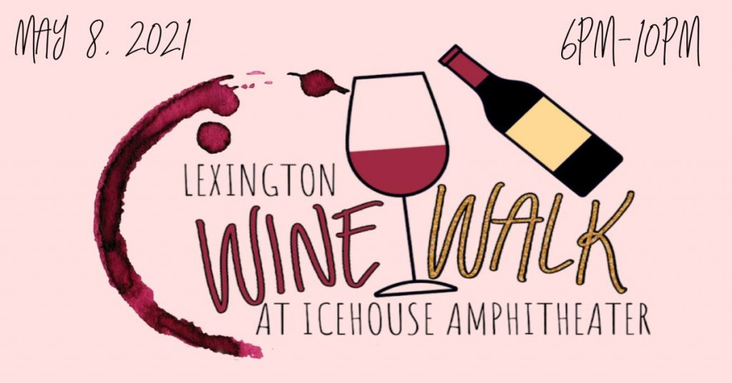 Lexington Wine Walk