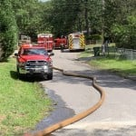 Cola Fire Niblick House Fire 2