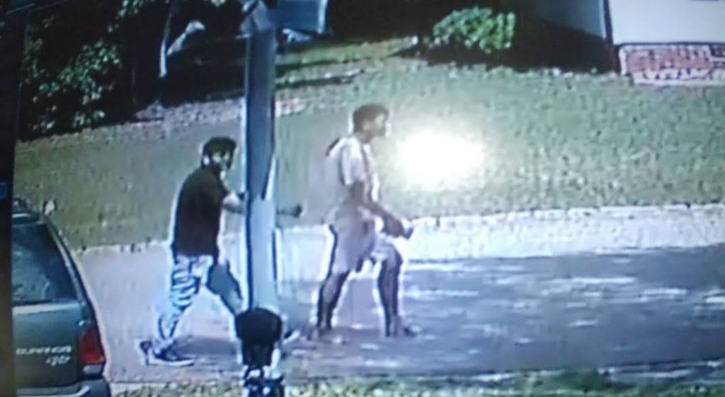Irmo Pd Shooting Suspects