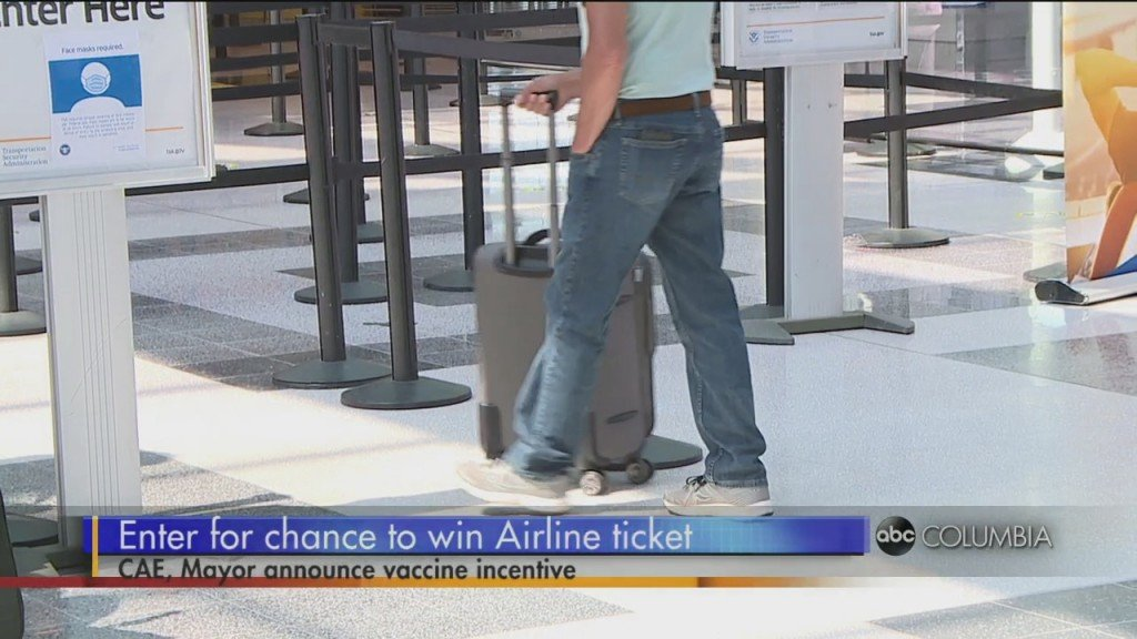 Airport Vax