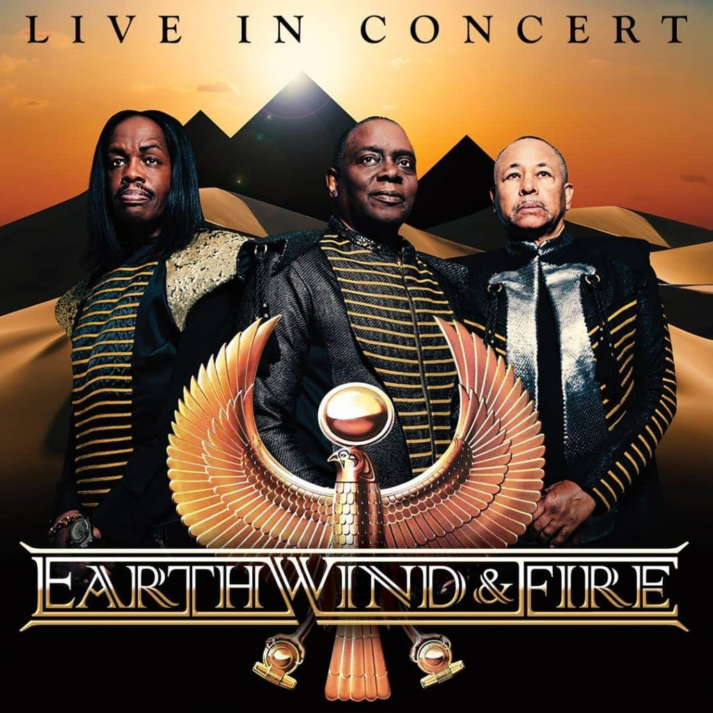 Earth Wind Fire Township
