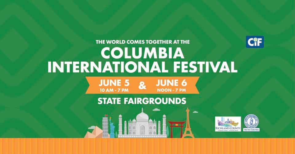 Columbia International Festival 2021
