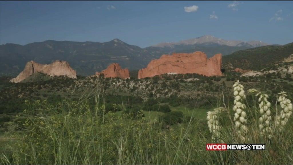 Colorado Springs: Home Of Breathtaking Views And Pikes Peak