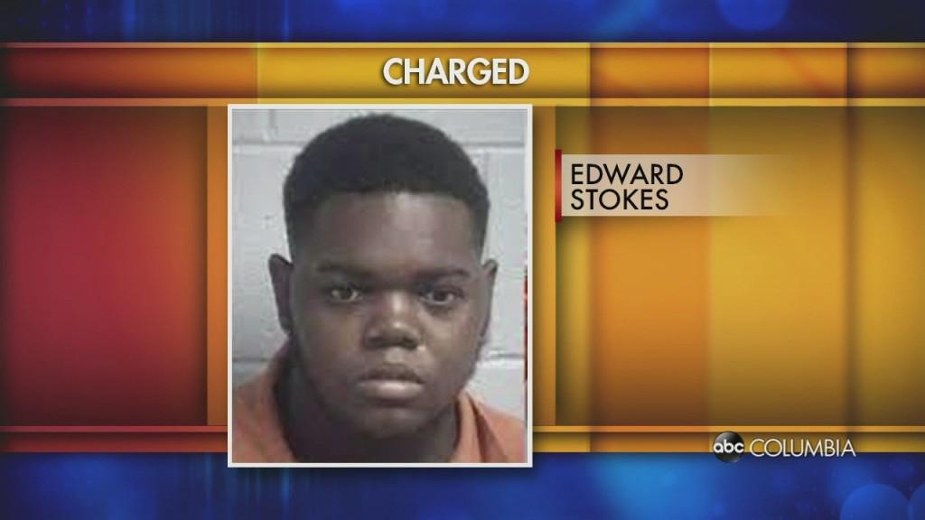 17 Yr Old Arrest