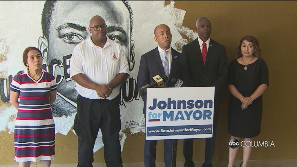 Johnson Endorsement