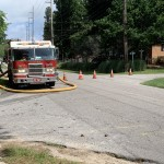 Cola Fire Niblick House Fire 4