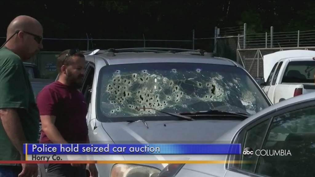 Bullethole Cars