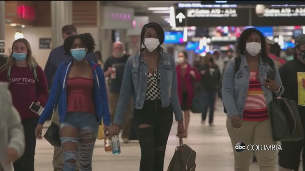War On The Pandemic