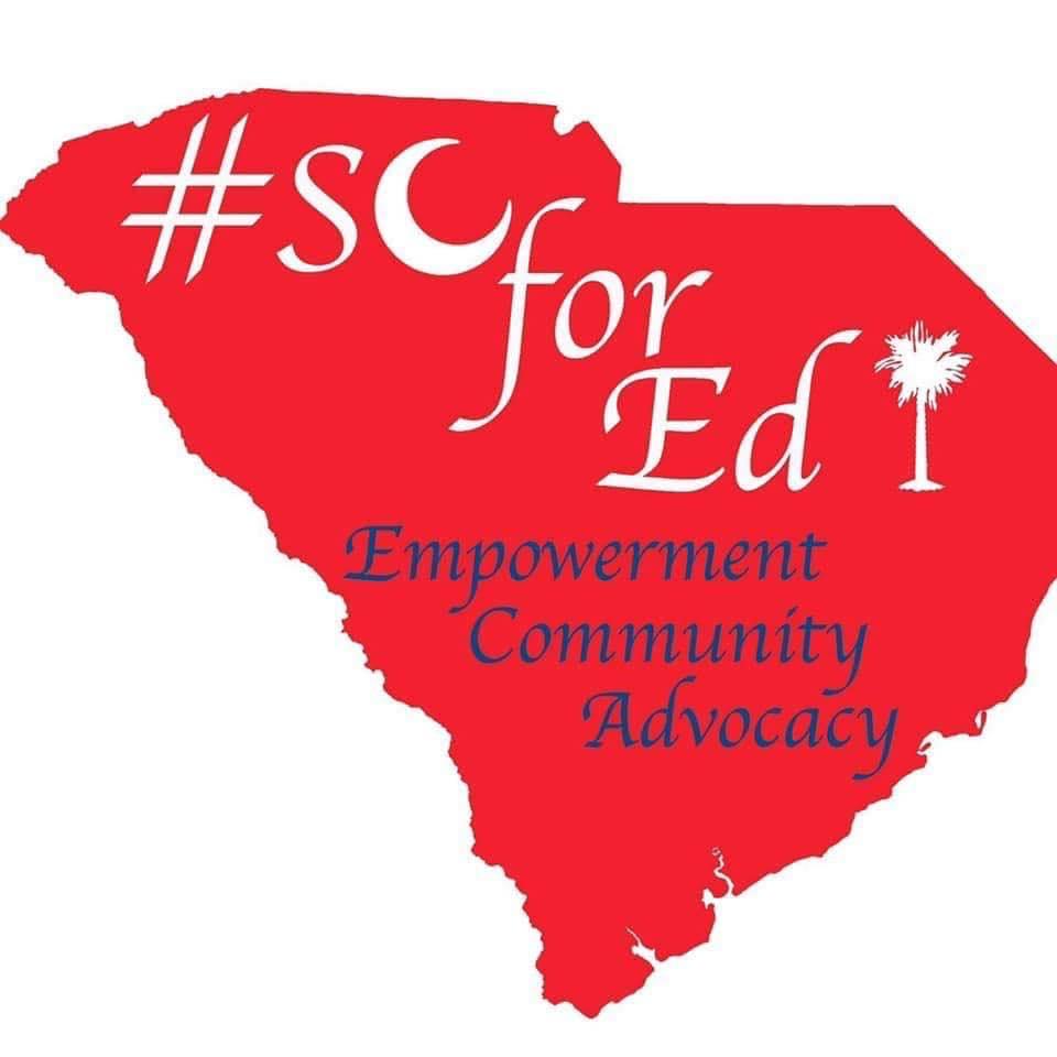 Sc For Ed Logo