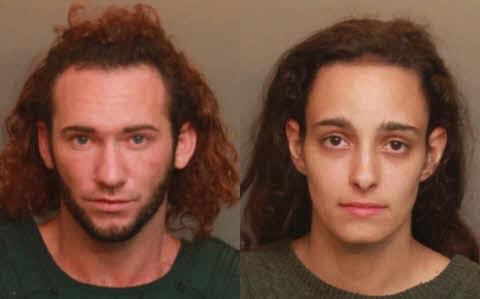 Saluda Co Ridge Spring Burglary Suspects