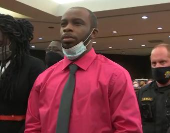 Nathaniel Rowland Sentencing