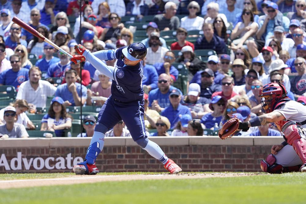 Braves Trade For Joc Pederson From Cubs