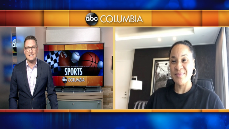 One On One With Dawn Staley