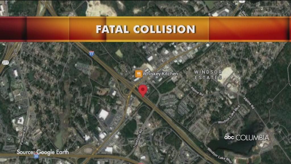 I77 Fatal Collision