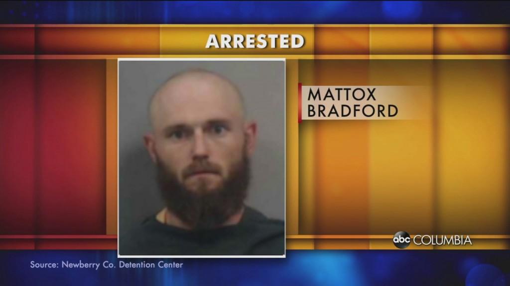 High Speed Arrest Newberry