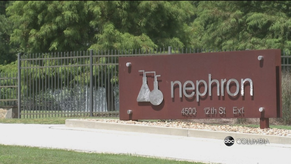 Nephron One On One