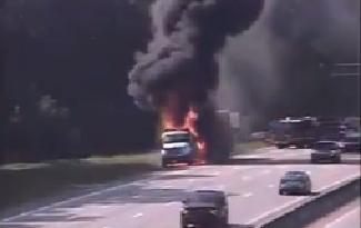 Schp I26 Trailer Fire 0812
