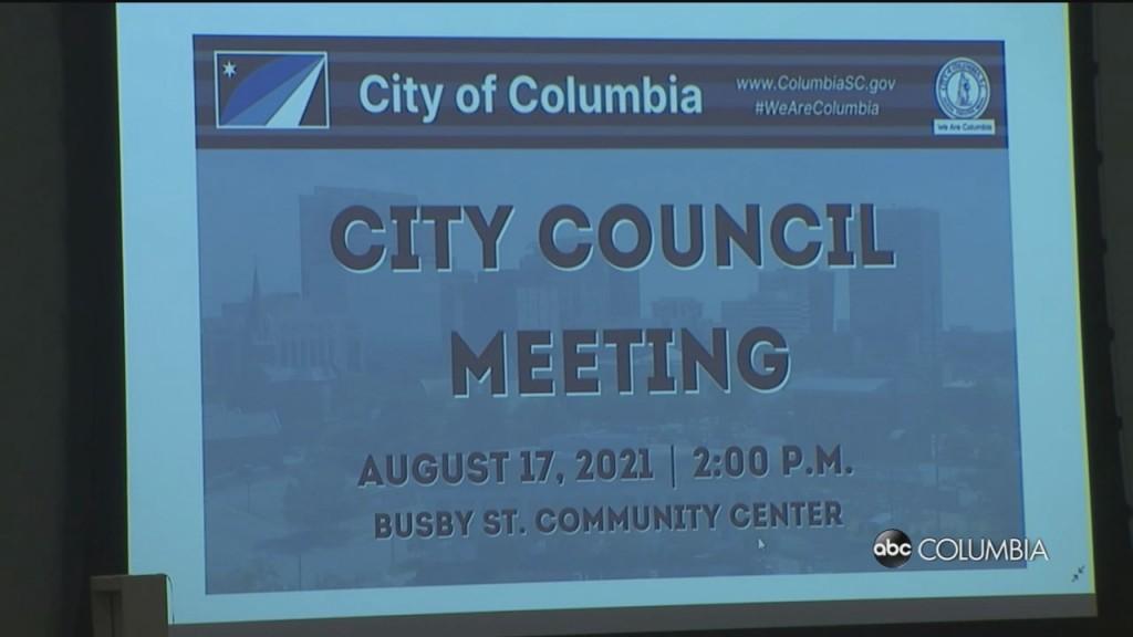 City Council Health