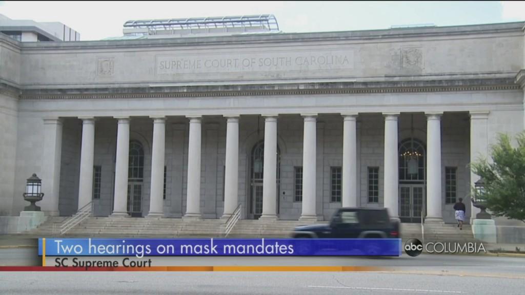 Mask Hearings