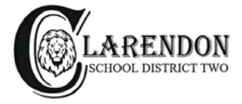 Clarendon School District Two Logo