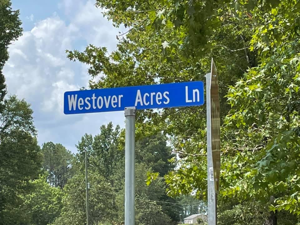 Westover Acres Lane Kcso