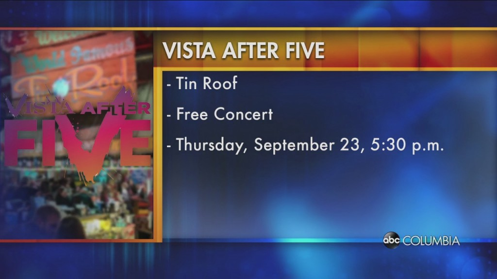 Vista After Five