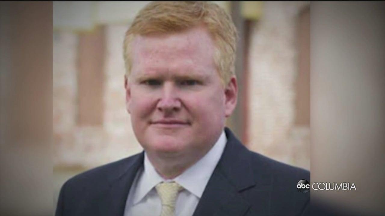 Family spokesperson denies report that Alex Murdaugh's gunshot wound was self-inflicted - Abccolumbia.com