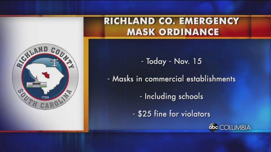 Rich Co Mask