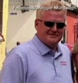 Murdaugh