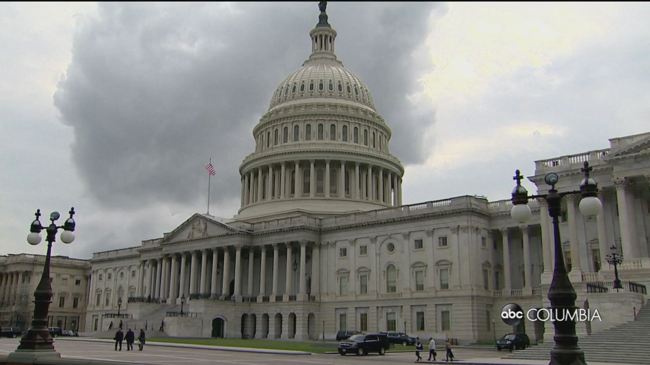 Government shutdown looming unless Congress passes funding bill - Abccolumbia.com