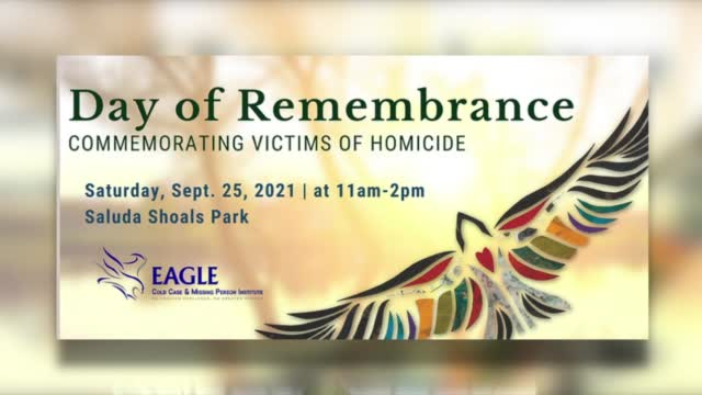 Tyler Ryan Speaks With Brian Setree With The Eagle Cold Case And Missing Person Institute About The Day Of Remembrance
